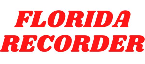 FLORIDA RECORDER