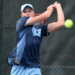2021-22 Men's Tennis : Schedule Is Declared