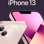 iPhone 13 battery life trial : iPhone 13 series offers a battery life enhanced