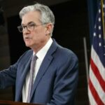 Stocks Increases day after Fed signs a tapering  could start 'soon,' projects future loan rate climb
