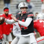Here are 3 things to think about Ohio State QB Kyle McCord